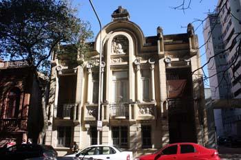 Museu Júlio de Castilho