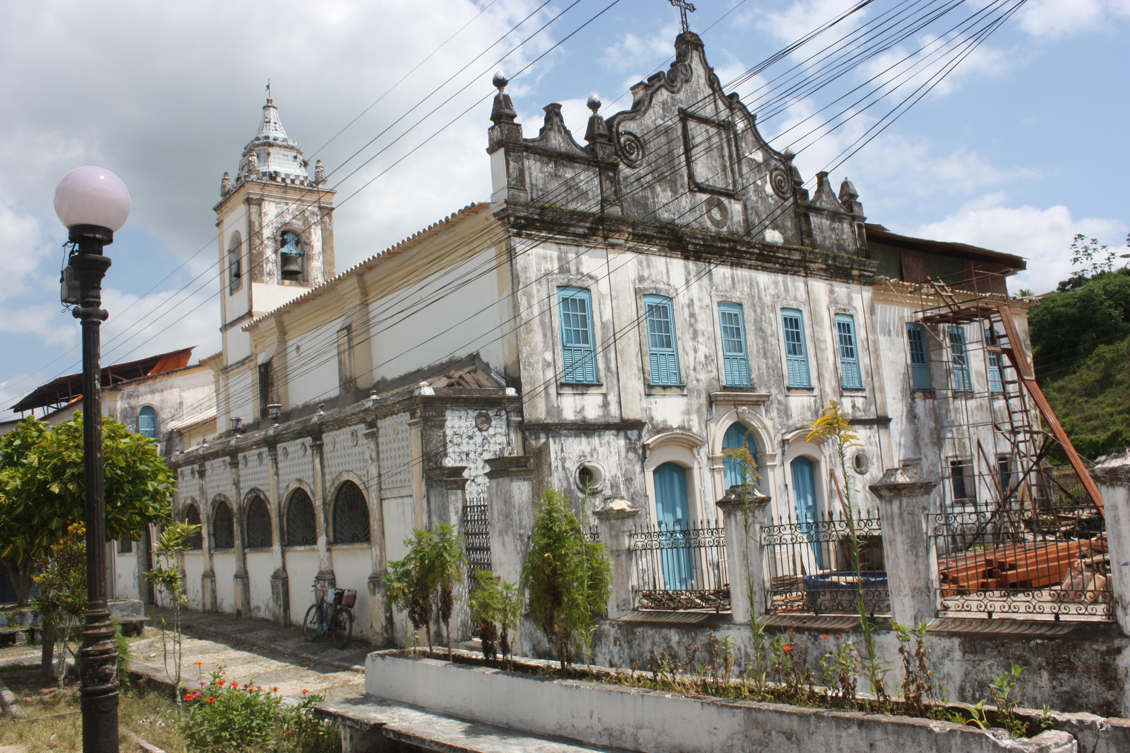 Museu e Convento do Recolhimento dos Humildes