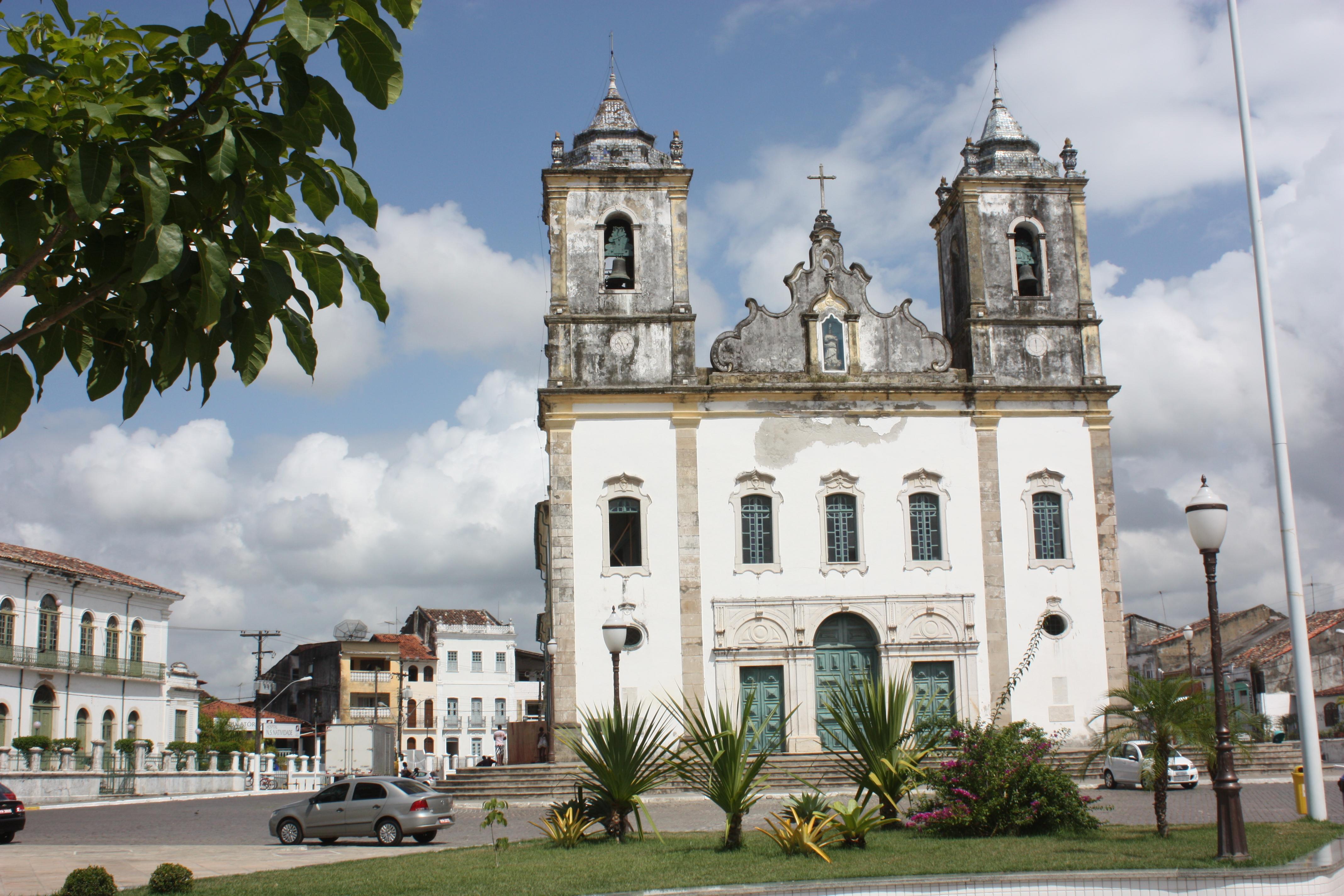 Igreja de Nossa Senhora da Purificação