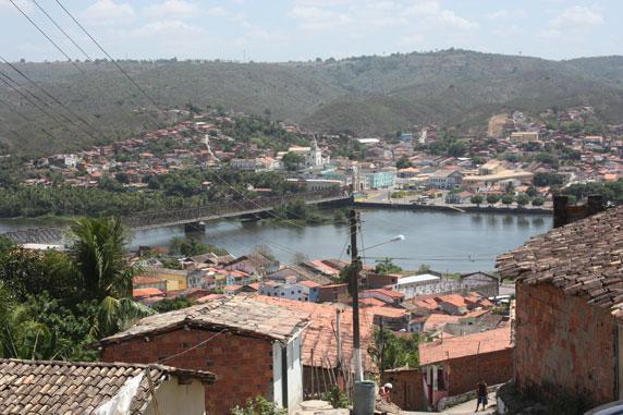 Cachoeira e São Félix: encravadas no vale do Paraguaçu compartilham fatos históricos