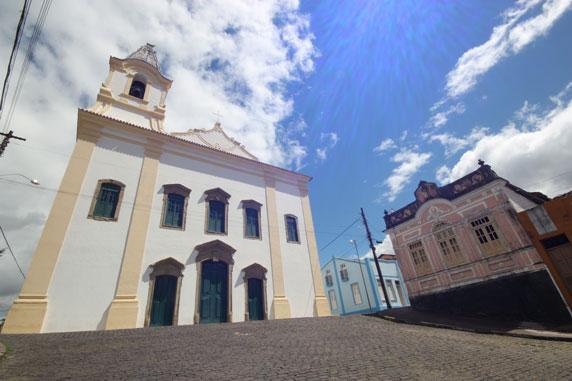 Igreja de Nossa Senhora da Conceição do Monte