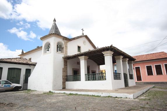 Igreja Nossa Senhora da Ajuda