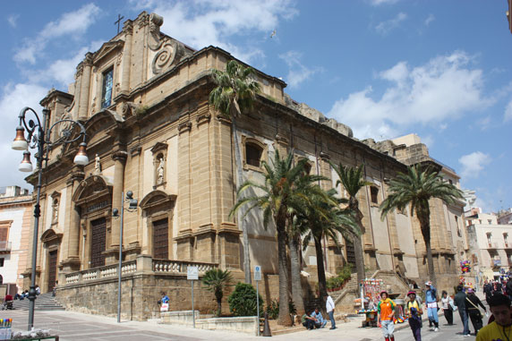 Igreja de Santa Margherita